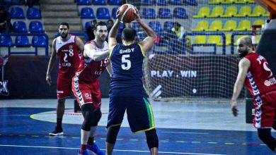 Photo of كأس مصر لكرة السلة.. الجزيرة يتوج بطلا علي حساب الأهلي