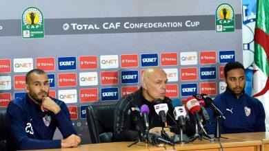 Photo of كريستيان جروس .. جئنا للمغرب لتحقيق الفوز