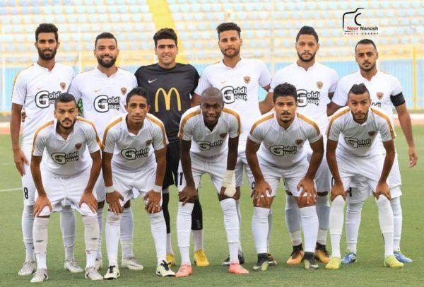 مباراة فاصلة بين جولدي ضد البنك الأهلي رسميا