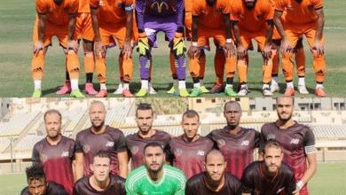 """Photo of ملخص مباراة جمهورية شبين والشمس""""مجموعة القاهرة"""""""