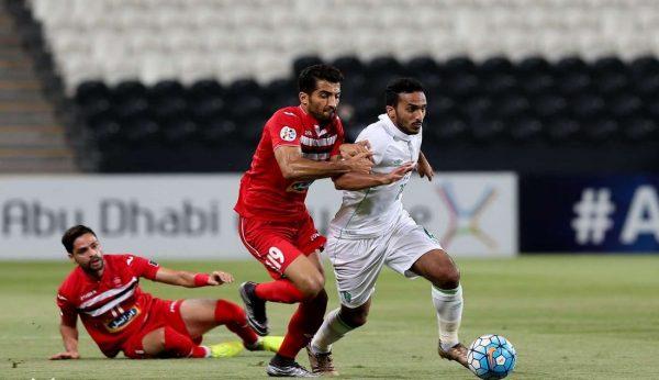 مشاهدة مباراة الأهلي ضد بيرسيبوليس بث مباشر 22-4-2019