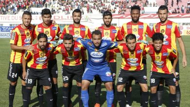 صورة شاهد ملخص وأهداف مباراة الترجي وحمام الأنف بالدورى التونسي