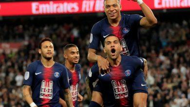 Photo of تشكيل باريس سان جيرمان ضد مونبلييه بالدوري الفرنسي