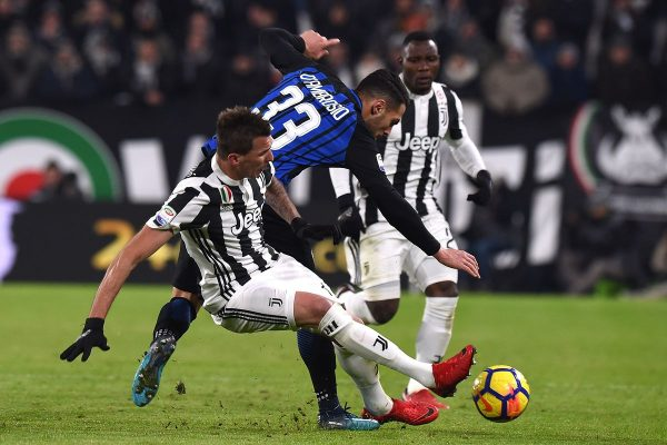 مشاهدة مباراة انتر ميلان ضد نابولي ضد بث مباشر 12-02-2020