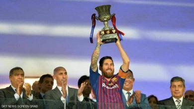 Photo of كأس السوبر الإسباني.. الاتحاد الإسباني يصع نظام جديد