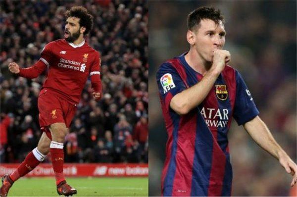 موعد مباراة برشلونة وليفربول والقنوات الناقلة بدوري الأبطال