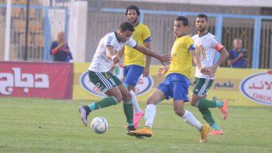 Photo of المصري ضد الإسماعيلي .. التعادل الإيجابي يحسم دربي القناة