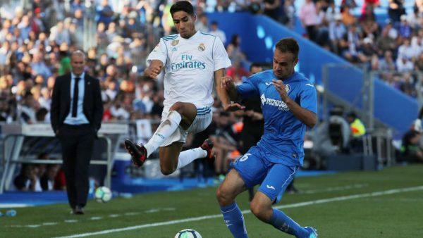 زيدان يعلن قائمة ريال مدريد ضد باريس سان جيرمان