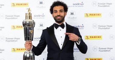 جائزة أفضل لاعب في الدوري الإنجليزي.. محمد صلاح خارج القائمة