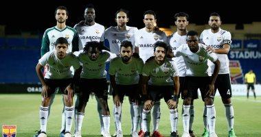 Photo of مشاهدة مباراة الجونة ضد الإنتاج الحربي بث مباشر 30-12-2019