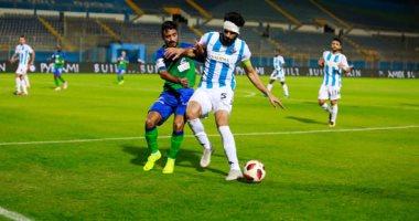 Photo of نتيجة وأهداف مباراة بيراميدز ومصر المقاصة بالدوري