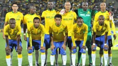 الأهلي ضد صن داونز.. الفريق الجنوب أفريقي يحفز جماهيرة