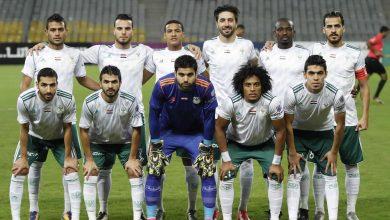Photo of ملخص ونتيجة مباراة المصري ضد حرس الحدود