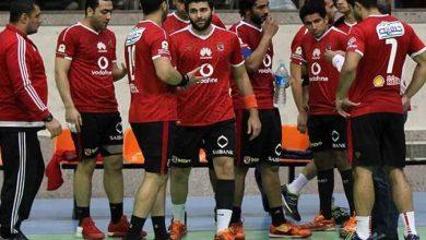 Photo of مشاهدة مباراة الأهلي والزمالك لكرة اليد بث مباشر 4-4-2019