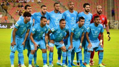 Photo of مشاهدة مباراة الاتحاد والباطن بث مباشر 1-4-2019