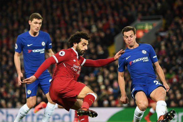 مشاهدة مباراة ليفربول ضد تشيلسي بث مباشر 14-4-2019