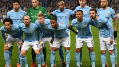 Photo of مشاهدة مباراة مانشستر سيتي وكريستال بالاس بث مباشر 14-4-2019
