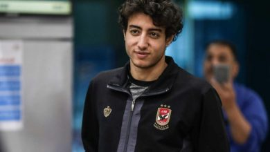 صورة محمد هاني يغيب عن الأهلي ضد بيراميدز في الدوري المصري