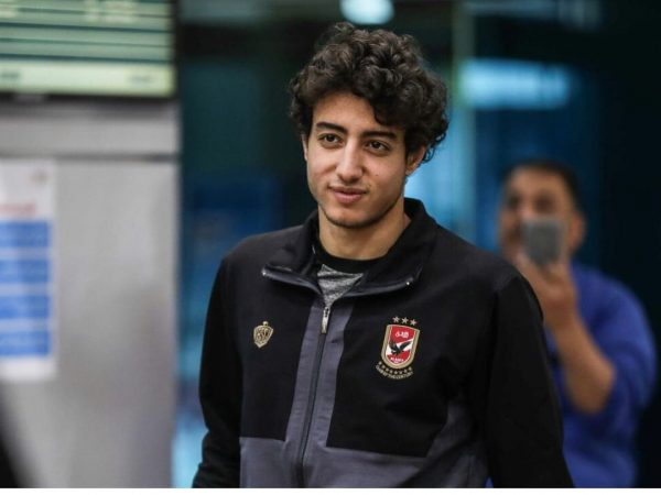 محمد هاني يغيب عن الأهلي ضد بيراميدز في الدوري المصري