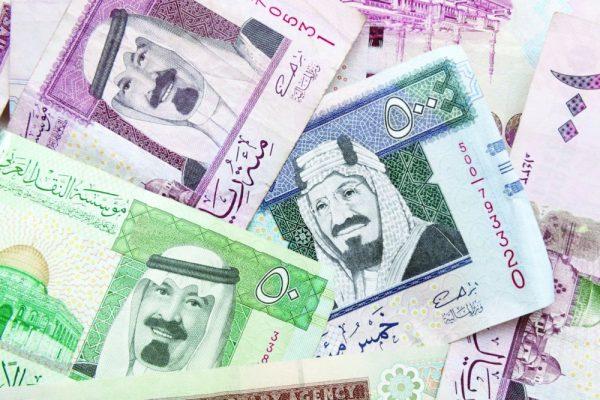 تعرف علي سعر الريال السعودي اليوم الثلاثاء 30/4/2019