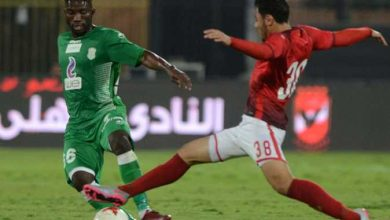 Photo of تشكيل الاتحاد ضد الأهلي في الدوري المصري