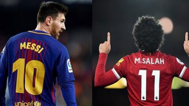 Photo of برشلونة ضد ليفربول .. التاريخ ينحاز للريدز في كامب نو
