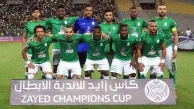 Photo of مشاهدة مباراة النجوم ضد الاتحاد السكندري بث مباشر 30-4-2019