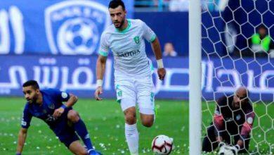Photo of ملخص وأهداف مباراة الأهلي ضد الهلال