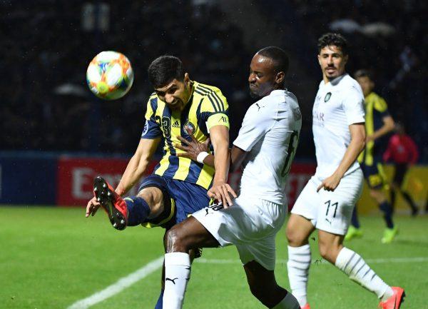 مشاهدة مباراة السد ضد باختاكور بث مباشر 22-4-2019