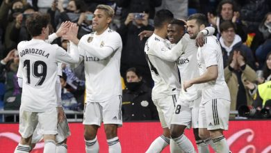 Photo of مشاهدة مباراة ريال مدريد ضد فالنسيا بث مباشر 15-12-2019