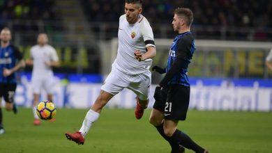 سباليتي يعلن قائمة أنتر ميلان ضد روما في الدوري الأيطالي