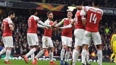 Photo of مشاهدة مباراة أرسنال ضد ليستر سيتي بث مباشر 28-4-2019 الدوري الإنجليزي