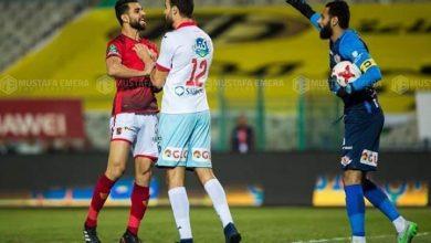 Photo of حمدي النقاز جاهز للمشاركة في المباريات المقبلة