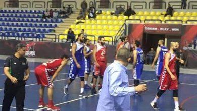 Photo of سلة الأهلي في قبل نهائي دوري السوبر بالفوز على سموحة