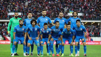 Photo of الزمالك ضد حسنية أغادير.. الأبيض يتأهل لنصف نهائي الكونفدرالية