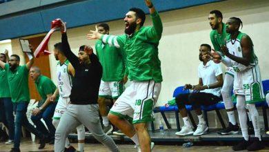 Photo of سلة الاتحاد تقترب من نهائي السوبر بالفوز على الجزيرة