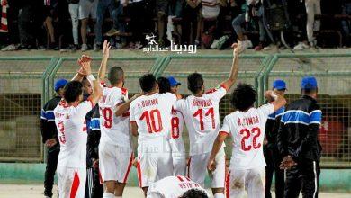 Photo of الفرق المغرببة بوابة الزمالك لنهائي الكونفدرالية