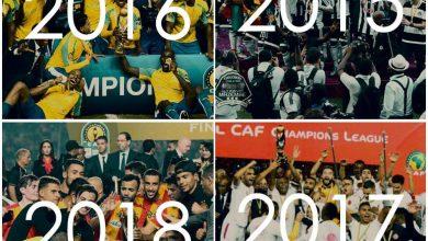 Photo of دوري أبطال أفريقيا هذا الموسم الأقوى في التاريخ