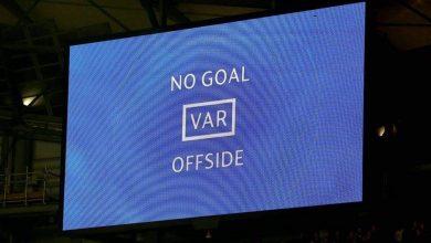 "Photo of أمم أفريقيا .. الكاف يقرر استخدام تقنية الفيديو "" VAR "" في البطولة"