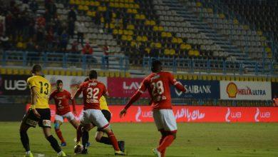Photo of ملخص وأهداف مباراة الأهلى ضد الاتحاد السكندري