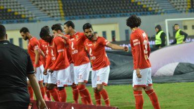 Photo of ملخص وأهداف الأهلي ضد مصر المقاصة بالدوري المصري