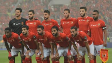 Photo of موعد مباراة الأهلي وكانو سبورت الغيني والقنوات الناقلة