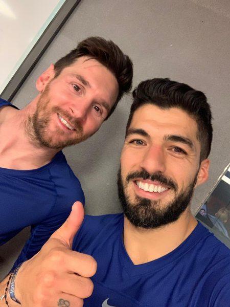 ملخص وأهداف مباراة برشلونة ضد أتليتكو مدريد