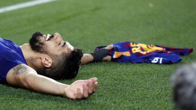 Photo of موعد مباراة مانشستر يونايتد ضد برشلونة والقنوات الناقلة