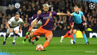 Photo of مانشستر سيتي ضد توتنهام | الشوط الأول ينتهي بالتعادل السلبي