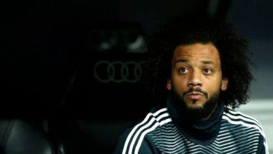 Photo of مارسيلو يرد على أنباء رحيله عن مدريد
