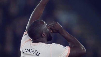 Photo of لوكاكو يقترب من الرحيل عن مانشستر يونايتد