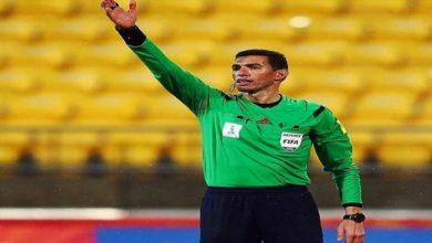 Photo of جريشة يدير مباراة الأهلي ضد الإتحاد السكندري بالدوري