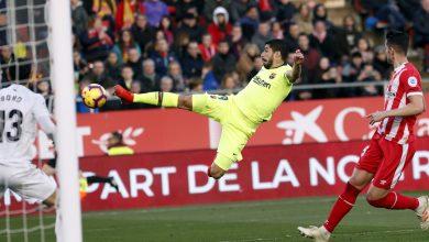 مشاهدة مباراة ديبورتيفو ألافيس ضد برشلونة بث مباشر 23-4-2019