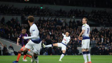 Photo of مشاهدة مباراة توتنهام ضد أياكس بث مباشر 30-4-2019